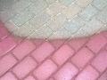 Impregnowanie kostki brukowej Majic Paints