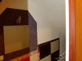 Metamorfoza lazienki malowanie specjalistyczna farba Diamondhard Majic Paints