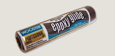 Profesjonalny Wałek do lakieru klei i żywicy epoksydowej