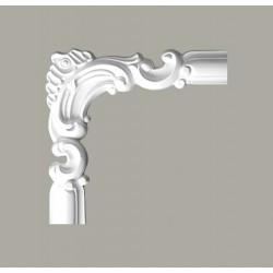 Narożnik ozdobny ścienny Creativa LNG-09-1