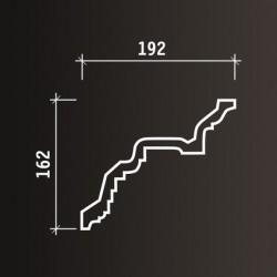 Listwa dekoracyjna narożna wzór 1.50.110