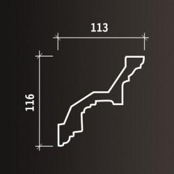Listwa dekoracyjna narożna wzór 1.50.111
