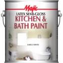 Farba do kuchni i łazienki MAJIC LATEX KITCHEN & BATH PAINT 8-0032