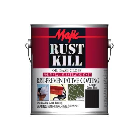 Farba do betonu, podkładowa Rust-Kill 5812 - Majic Paints USA
