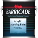 Farba do malowania asfaltu kostki MAJIC BARRICADE TRAFFIC PAINT P-1132
