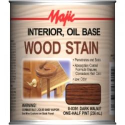 Najwyższej jakości bejca do drewna MAJIC INTERIOR OIL BASE WOOD STAIN