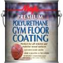 Profesjonalny lakier do drewna satynowy  Majic Gym Floor Coating 356