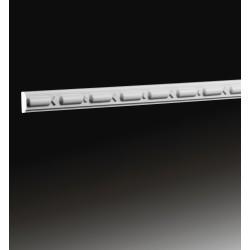 Listwa dekoracyjna ścienna wzór 1.51.329 Europlast