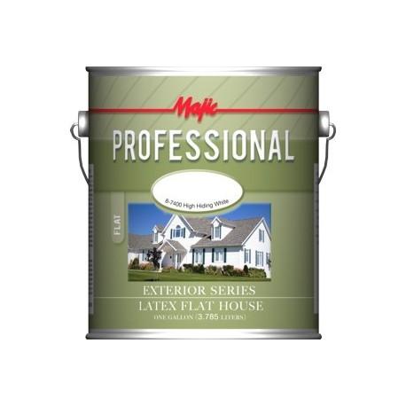 Farba Elewacyjna zewnętrzna Majic Professional 7400 - Majic Paints