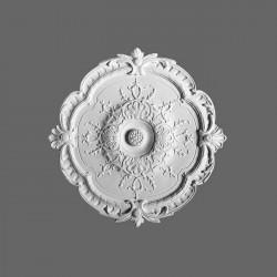 Rozeta R31 z ornamentem