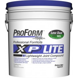 XP ® Ready Mix Joint Compound with Dust-Tech™