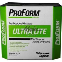 Ultra Lite All Purpose Joint Compound 18x Karton