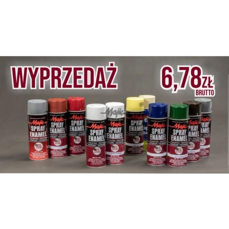 Różne kolory Spray uniwersalny Majic ENAMEL SPRAY