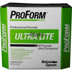 Ultra Lite Joint Compound 13L (3,5 Gal)