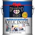 Farba do malowania okien PCV  Diamondhard 8-1500