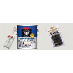Wałek z gąbki Jumbo-Koter® ProFoamTM RR308 (minirolka) - Wooster USA