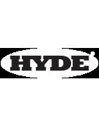 Profesjonalne narzędzia do suchej zabudowy marki HYDE
