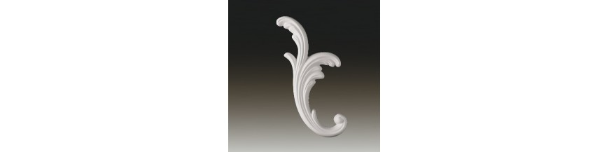Listwy dekoracyjne, sztukateria,listwy wykończeniowe europlast