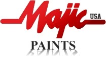 Majic Paints